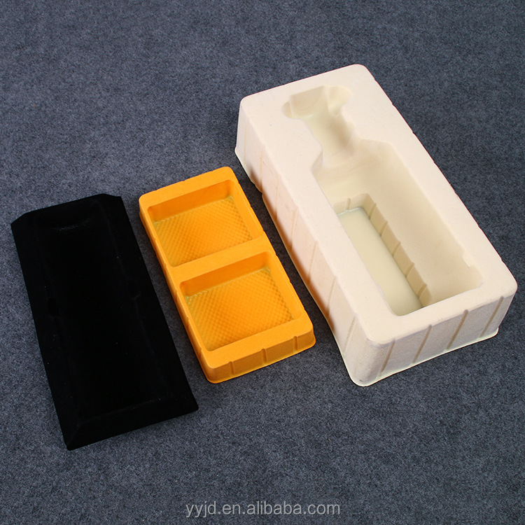 Custom Thermoforming Service for formed disposable plastic tray