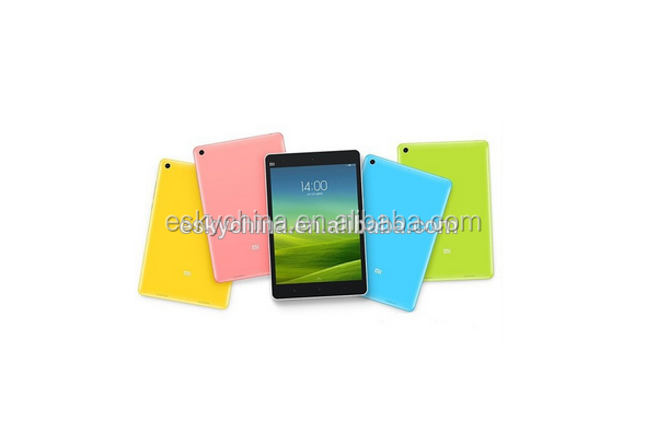 Original Xiaomi Mi Pad XIAOMI A0101 MI PAD2 7.9inch Quad Core 2.2GHz 2GB+16gb/64gb MIUI Tablet PC