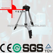 Laser Equipment:Light Weight Portable Tripod(Laser Tripod)