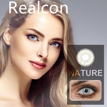 wholesale SFDA approved iris natural color contact lens
