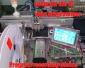 (CYPRESS IC) Automatic program recording machine, auto programmer, touch ic programmer ,memory ic programmer