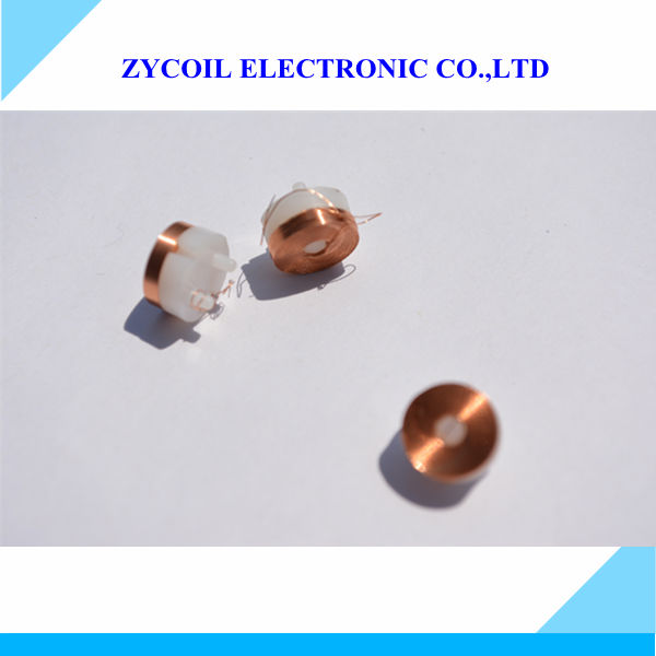 coil and transformer bobbin