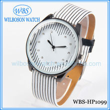 Customizable design and logo for client wholesale watch ladies