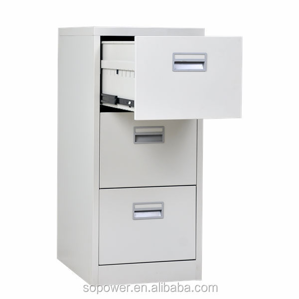 cheap 3 drawer metal library filing compactor cabinet