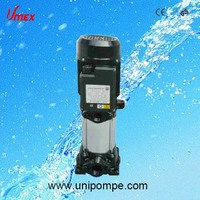 VM2 multistage high pressure water pump, multistage centrifugal pump