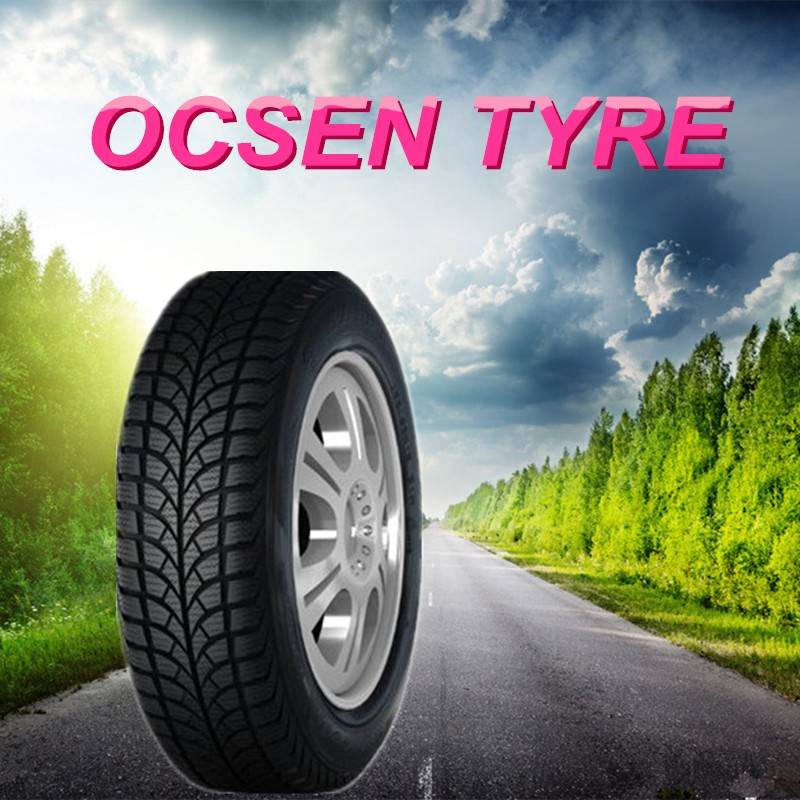 Hot sale durable 700R16C new and second hand passenger car tires