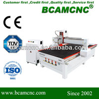 Top quality ! High quality wood gear cutting BCM2030 widely used for wood, acrylic