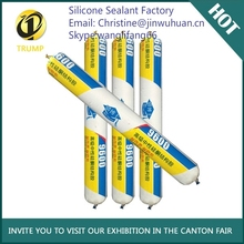 Neutral Silicone Structural Adhesive