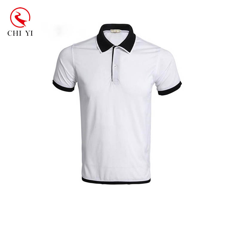 Promote Uniform Custom Mens Apparel Polo