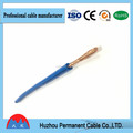 Copper/Cca conductor flexible cable H07RN-F, Flexible cable, rubber cable