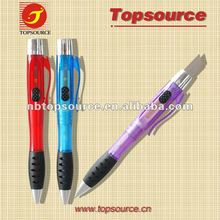 Multifunctional Knife Ballpen