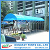Aluminum Folding carport