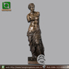Life Size Bronze Sculpture of Nude Woman