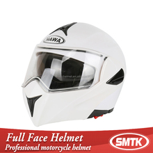 popular double visor motorcycle helmet SMTK-199