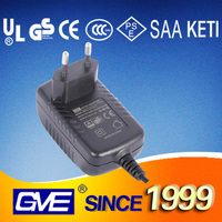 CE Approved 24 Volt 0.75A Lithium ion Battery Charger