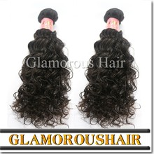 Unprocessed 100% virgin wholesale indian hair in india