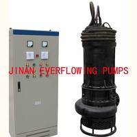 reasonable price submersible widely used sand gold dredging pump