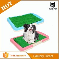 hot sale largr size high quality water closet dog pet toilet tray