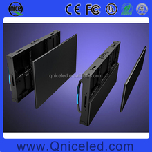 HD front service led panel screen P1.25, P1.56, P1.875, P2.5 Small Pixel pitch indoor front service led display