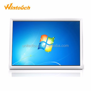 LCD tv panel 32 inch lcd panel multi touch panel kit forcasino/vending/game