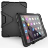 For IPad Heavy Duty Case Silicone Case Pc Combo Case for IPad Air 1 Cover
