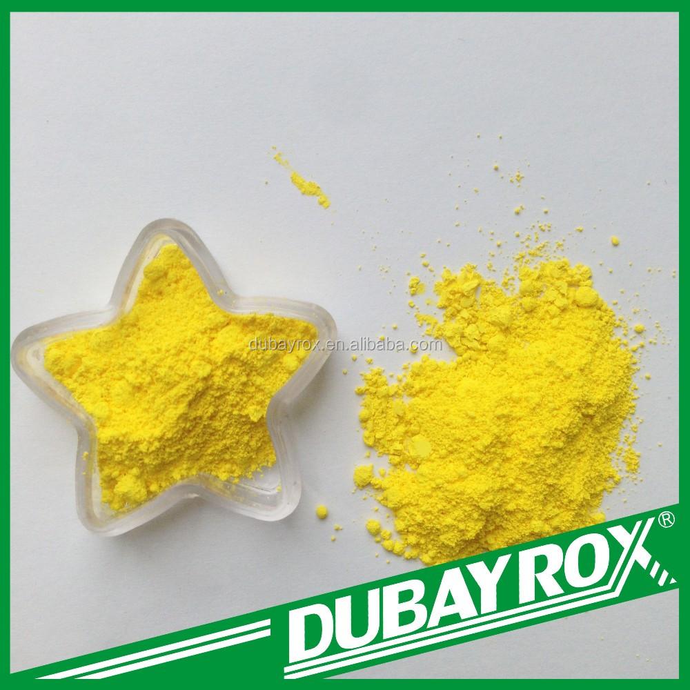 lemon yellow 501-284