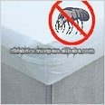 bed bug zippered mattress encasment