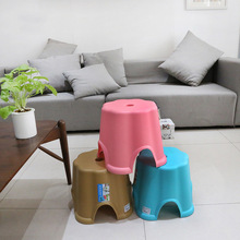 High quality stackable bath plastic stool