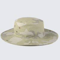 Custom camo marines battle soliders hat