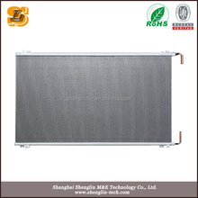 Fin condenser for ice maker from China