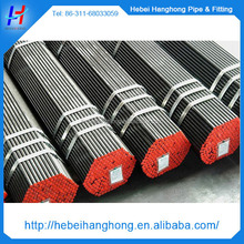 2015 good quality new schedule 40 carbon steel pipe
