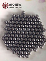 High Precision Bearing Steel Ball