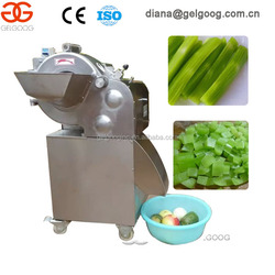 Commercial Salad Cutting Machine