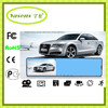 Remote Control Roof Mount Car Reverse Camera Bluetooth Kit Car Top View Night Vision Infrared Dvr Camera