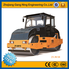 Hot Sales Modern Design 2YJ8 10 Two Wheel Static Road Roller