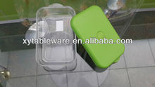 new material PLA biodegradable tableware for wholesale
