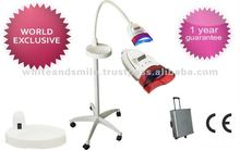 Laser teeth whitening machine
