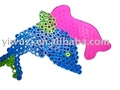 Beautiful and hot selling Beads Toy ,Fuse Bead , PE Iron Bead