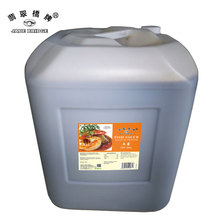 25kg Chinese Cooking Fish Sauce