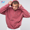 Wholesale Costom Men Apparel Pullover Oversized