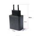 5.35V 2A USB wall charger for mobile for Samsung power supply