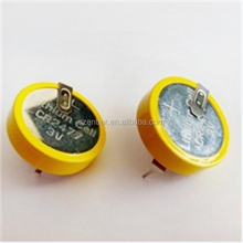 3v lihitum battery cr2450 pos terminal cr2450 pos battery