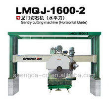 Gantry cutting machine (Horizontal blade)