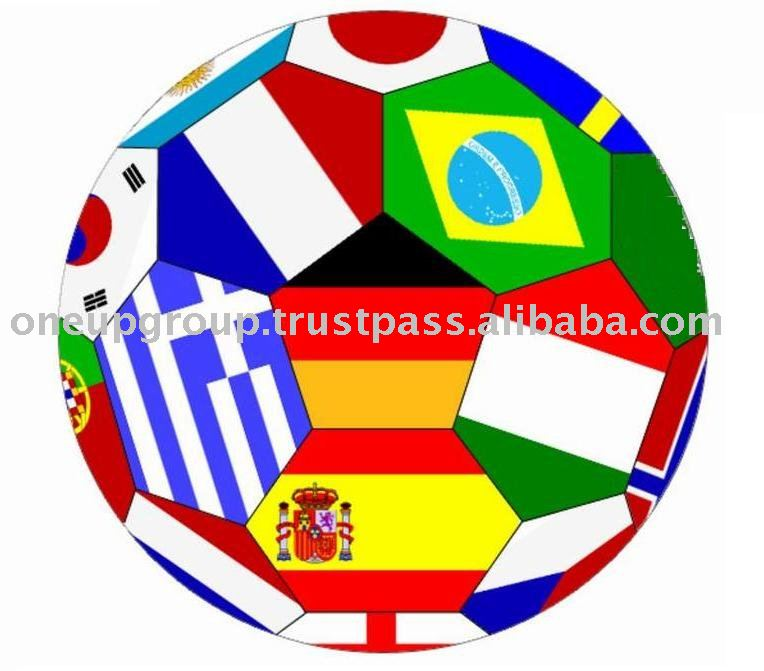 [SUPER DEAL] sell soccer ball, foot ball, flag ball, promotion ball, printed ball, Replique ball, Toy, baloon.