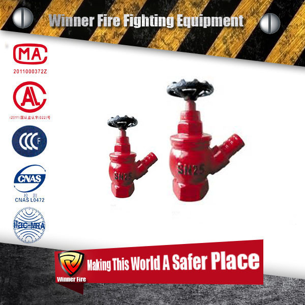 Hot sale Reel fire hydrant Pump Connectors for fire hose