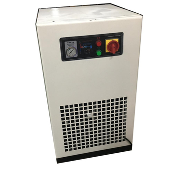 SAD-10HTF Air--cooling refrigerated air dryer