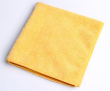 80% polyester 20% polyamide professional wax remove car detailing cloth