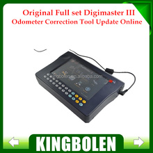 Top Rated Original Digimaster 3 Full Set Odometer Correction ,Key Programmer,Immobilizer,Airbag Reset Tool Update Online