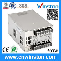 SP-500-12 500W 12V 40A quality Best-Selling PFC Function LED dc switching power supply
