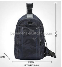 Sport Camera Shoulder Bag With One Strap Chest Bag